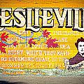 Leslieville Toronto by Valentino Visentini