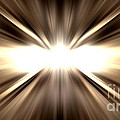 Let There Be Light by John Chatterley