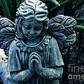 Lets Pray by Susanne Van Hulst