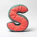 Letter S by Roc Canals Photography