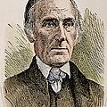 Levi Coffin (1798-1877) by Granger