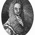Lewis Morris (1671-1746) by Granger