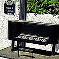 Liberace's Mailbox by Randall Weidner