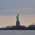 Liberty by Bill Cannon