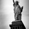 Liberty Island by Heidi Reyher