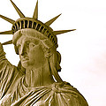 Liberty Up Close by Alice Gipson