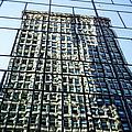 Life On The 32nd Floor by Joan Carroll