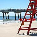 Lifeguard by Jason Crandell