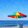 Life's A Beach by Tilly Williams