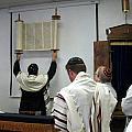 Lift Up The Torah by Amy Hosp