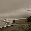 Lifting Fog by Eric Tressler