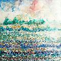 Light And Water by Jennifer Godwin