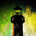 Light Of Hope by Bill Cannon