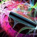Light Speed by Kim Sy Ok