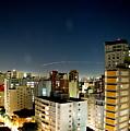 Light Trail by Rodrigo Ferroni