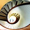 Lighthouse Eye by RJ Aguilar