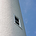 Lighthouse Window by Jeffrey Auger