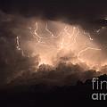 Lightning by Bob Christopher