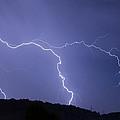 Lightning by Ian Middleton