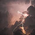 Lightning Man by Paul Madura