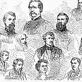 Lincoln Assassins Trial by Granger