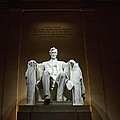 Lincoln by Jim Chamberlain