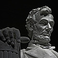 Lincoln Memorial by Jack Schultz