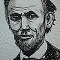Lincoln by Pete Maier