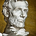 Lincoln Profle 2 by Christopher Holmes