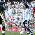 Lionel Messi 2 by Agusti Pardo Rossello