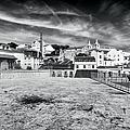 Lisbon Ix by John Rizzuto