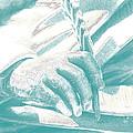 Literary Penship by Susi Perla