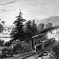 Little Falls: Railroad by Granger