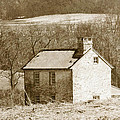 Little House On The Prairie by Trish Tritz