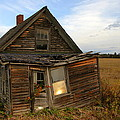 Little House On The Prarie by John Pierce Jr