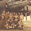 Little Lulu Crew by John Turek