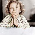 Little Miss Marker, Shirley Temple, 1934 by Everett