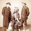 Little, Oglala Band Leader, Full-length by Everett
