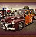 Little Old Woody by Randy Harris