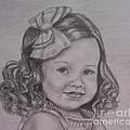 Little Priss by Julie Brugh Riffey