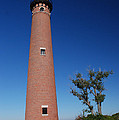 Little Sable Point Lighthouse by Grace Grogan