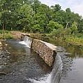 Little Valley Creek by Bill Cannon