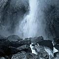Little Yosemite by Ellen Cotton