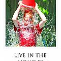 Live In The Moment by Traci Cottingham