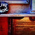 Live Music by Lori Burton