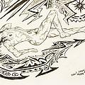 Live Nude Female No. 35 by Robert SORENSEN