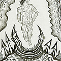 Live Nude Male No. 27 by Robert SORENSEN