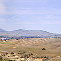 Livermore Valley Panorama by Karen  W Meyer