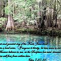 Living Water by Sheri McLeroy
