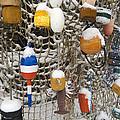 Lobsta Snow Net by Dave Saltonstall